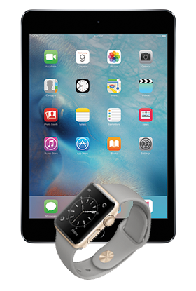 Ipad-and-iwatch
